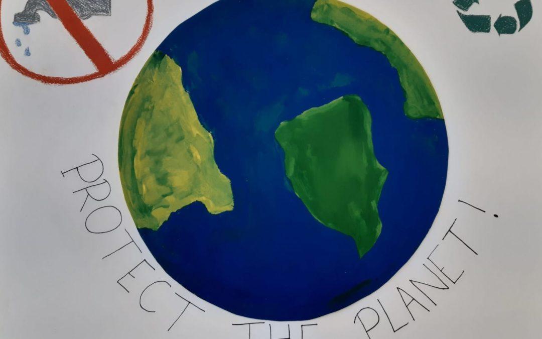 CO des Colombières 2020-2021 : Visite d'une usine hydroélectrique