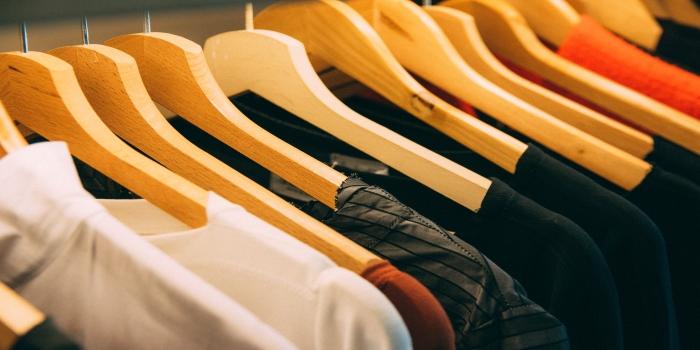 CO des Platanes 2020-2021: Revalorisation des vêtements